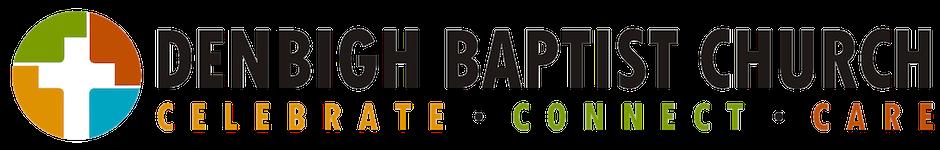 Denbigh Baptist Church Celebrate Connect Care